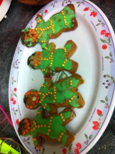 St Patrick's leprechauns