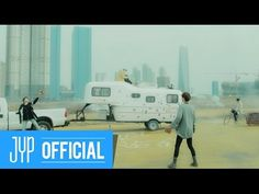 "GOT7 ""FLIGHT LOG : DEPARTURE"" Trailer - YouTube"