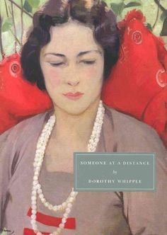 NEW Someone at a Distance by Dorothy Whipple Paperback Book (English) Free Shipp