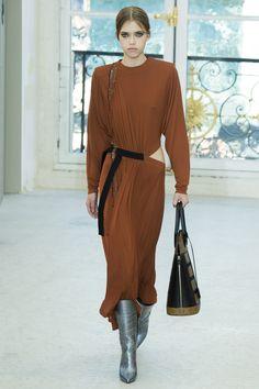 Défilé Louis Vuitton Printemps-été 2017 3