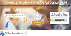 AOL Desktop Gold is a program suite that offers various services. Whether it can be AOL mail, sports, browser, games, or news, everything is available at a single place only.
