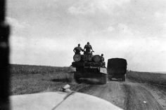 """5th SS Panzer Division """"Wiking"""" in the USSR"""