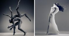 Sculptor Tries Photographing Dancers, And The Result Is Mindblowing (12+ Pics) | Bored Panda
