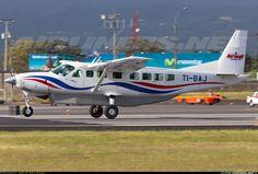 Aerobell Air Charter Cessna 208B Grand Caravan  Alajuela (San Jose) - Juan Santamaria International (SJO / MROC) Costa Rica, December 21, 2013