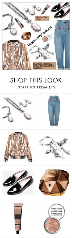Buy here: https://www.etsy.com/shop/BlackberryDesigns?ref=l2-shopheader-name  Cameo Set: https://www.etsy.com/listing/451687292/cameo-set-pink-cameo-earrings-cameo?ref=shop_home_active_19  Key Chain:https://www.etsy.com/listing/128861550/stainless-steel-key-chain-oh-la-la-paris?ref=shop_home_active_2
