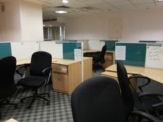 Plug and Play Office Space for Rent in Brigade Road Bangalore