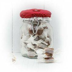 Die+Migros+und+Saisonküche+bieten+Ihnen+verschiedene+Rezepte+zum+nachkochen+oder+um+sich+inspirieren+zu+lassen.+Probieren+Sie+es+einfach+aus. Mason Jars, Home Decor, Random Stuff, Simple, Recipes, Decoration Home, Room Decor, Canning Jars, Glass Jars