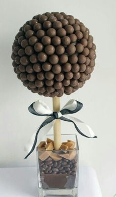 Barrow in Furness and the Lake District, Cumbria: Dessert Table Chocolate Tree, Chocolate Bouquet, Chocolates, Candy Trees, Vanilla Bean Cakes, Sweet Carts, Elegant Wedding Cakes, Trendy Wedding, Wedding Gifts