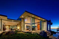 Особняк в Санта-Барбаре - Дизайн интерьеров | Идеи вашего дома | Lodgers