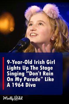 The universe of Talent Show, America's Got Talent, Barbara Streisand, Good News Today, Vocal Training, Make Mine Music, Old Irish, Britain Got Talent, Irish Girls