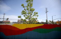 25 years later | Empty lots a reminder of the 1992 riots - LA Times
