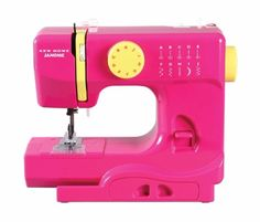 Here Come The Best Mini Sewing Machine Reviews Ever! - http://sizzlestitch.com/mini-sewing-machine-reviews/