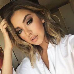 15 gorgeous wedding makeup ideas - wedding makeup - cuteweddingideas.com