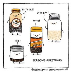 Puns my next Christmas card. CANT wait