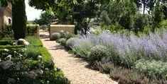 Jardin privé, Eygalières (13) - Architecte Paysagiste Thomas Gentilini - Création et aménagement jardin - Marseille - Aix en provence - Luberon - Région PACA - Saint-Tropez