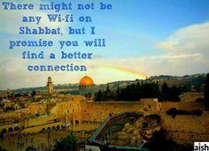 Shabbat <3