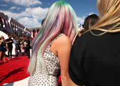 20 Cool Rainbow Hair Photos That Will Have You Running to the Salon For A New Dye-Job