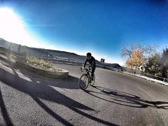 Team DuePi: Frescolino Ride!