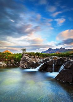 Isle of Skye - Scotland