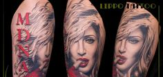 tattoo by lippo tattoo
