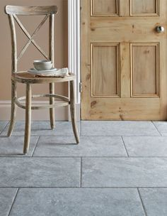 Devon is a range of large format porcelain natural-effect tiles created using the latest digital printing technology to reflect the variations found in natural stone. The sculptured body of the tile further enhances its look.
