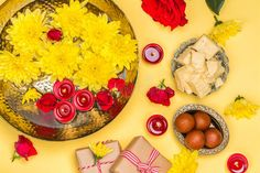 Photo about Diwali festival background with flowers, traditional sweets and candles. Image of diya, diwali, female - 129298103 Festival Background, Free Photographs, Diwali Festival, Diwali Gifts, Diwali Decorations, Diwali Flowers, Birthday Cake, Sweets, Candles