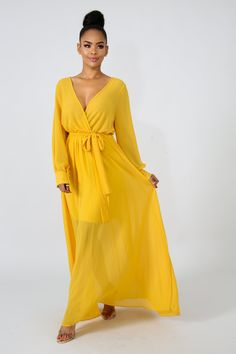 Steal celebrity looks shop women's dresses online a body-con dress features, a stretchy fabric, off shoulder v-neckline, short sleeves, no closures. Yellow Maternity Dress, Yellow Wedding Dress, Yellow Maxi Dress, Sheer Maxi Dress, Chiffon Dress, Yellow Dress With Sleeves, Roman Dress, Beautiful Long Dresses, Yellow Fashion