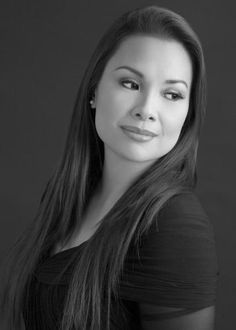 Lea Salonga...star of the stage and films...she was the singing voice of Princess Jasmine and Mulan.