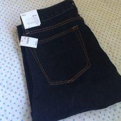 GAP jeans NWT curvy fit GAP jeans. 28/6 ankle GAP Jeans