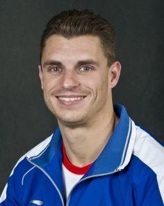 Troy Dumais - Bronze Medalist, 3m Synchro