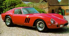The European market has witnessed no value drops with the exception of one or two pre-1940 and 1950's cars. #Classic #Cars  http://goo.gl/99fvzy