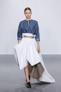 Viktor & Rolf - Look 6 from Collection Couture 2015