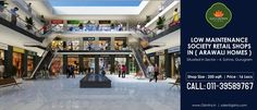 Post with 1 votes and 2 views. Tagged with commercial shops for sale in gurgaon, gls group, crown plaza affordable shops, gls crown plaza, society shops in sohna;