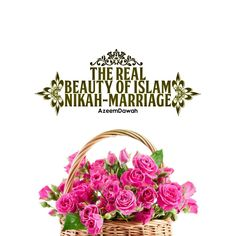 The Real Beauty Of Islam Nikah-Marriage