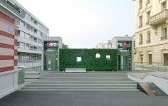 Casanova+hernandez Architects — Green Windows