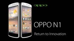 Visit http://amzn.to/1b5ApOT to get review on OPPO N1 Smartphone First in the World. Rotation Camera smartphone OPPO is the first in the world to release a 13-megapixel camera smartphone. With N1, we once again realize new possibilities in the smartphone photography.