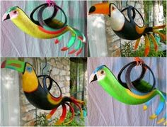 How to use old tires   Kako iskoristiti stare gume                        Use old tires to make some interesting and useful gadgetry ...