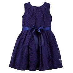 3f1dc6dd224 Carter s Lace Dress - Girls 4-8 Toddler Christmas Dress