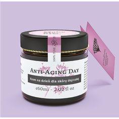 Make Me Bio Beautiful Anti-aging day Krem na dzień dla skóry dojrzałej | TWARZ \ pielęgnacja twarzy \ kremy do twarzy TWARZ I CIAŁO \ PIELĘGNACJA TWARZY \ KREMY DO TWARZY | Minti Shop