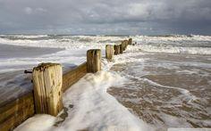 Картинка Море перед штормом