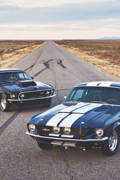 The sexiest Ford Mustang muscle cars: http://hot-cars.org/ #mustangclassiccars #vintagecars