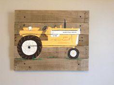 Heavy Equipment Parts & Accessories Siege De Tracteur Adaptable Pour John Deere Fancy Colours Business & Industrial