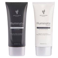 Younique skin care