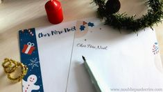 5 modèles de lettres au Père Noël à télécharger gratuitement Gift Wrapping, Gifts, Letter To Santa Template, Christmas Is Coming, Letter Templates, Gift Wrapping Paper, Presents, Wrapping Gifts, Favors