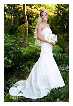 Outdoor Wedding Photo Shoot Tips