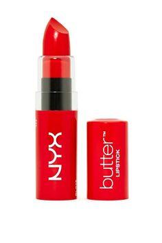 NYX Butter Lipstick - Juju