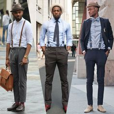 3 Styling Tips Every Man Should Know