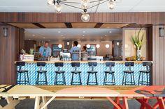 Say Aloha To #Waikiki's Newest 1960s Style Beach Bungalow Motel