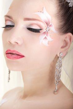 Make Up by Anja Piotrowska