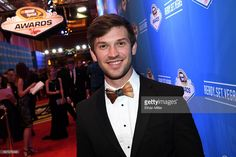 Series driver Daniel Suarez attends the 2016 NASCAR Sprint Cup Series Awards at Wynn Las Vegas on December 2016 in Las Vegas, Nevada. Get premium, high resolution news photos at Getty Images Nascar Sprint Cup, Nascar Racing, Daniel Suarez Nascar, Wynn Las Vegas, Car And Driver, Nevada, Photo Credit, Race Cars, Champion